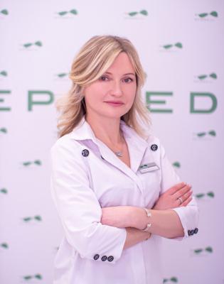 Гаркавая Алена Анатольевна