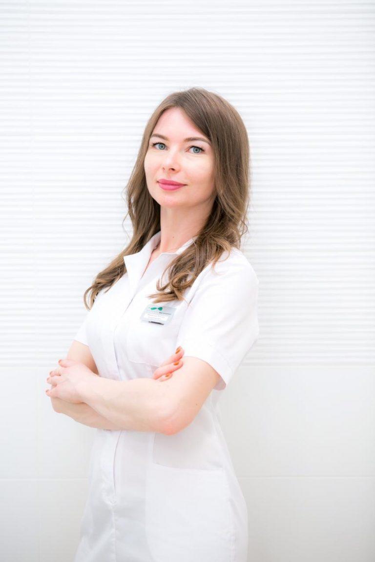 Зборовская Наталья Владимировна