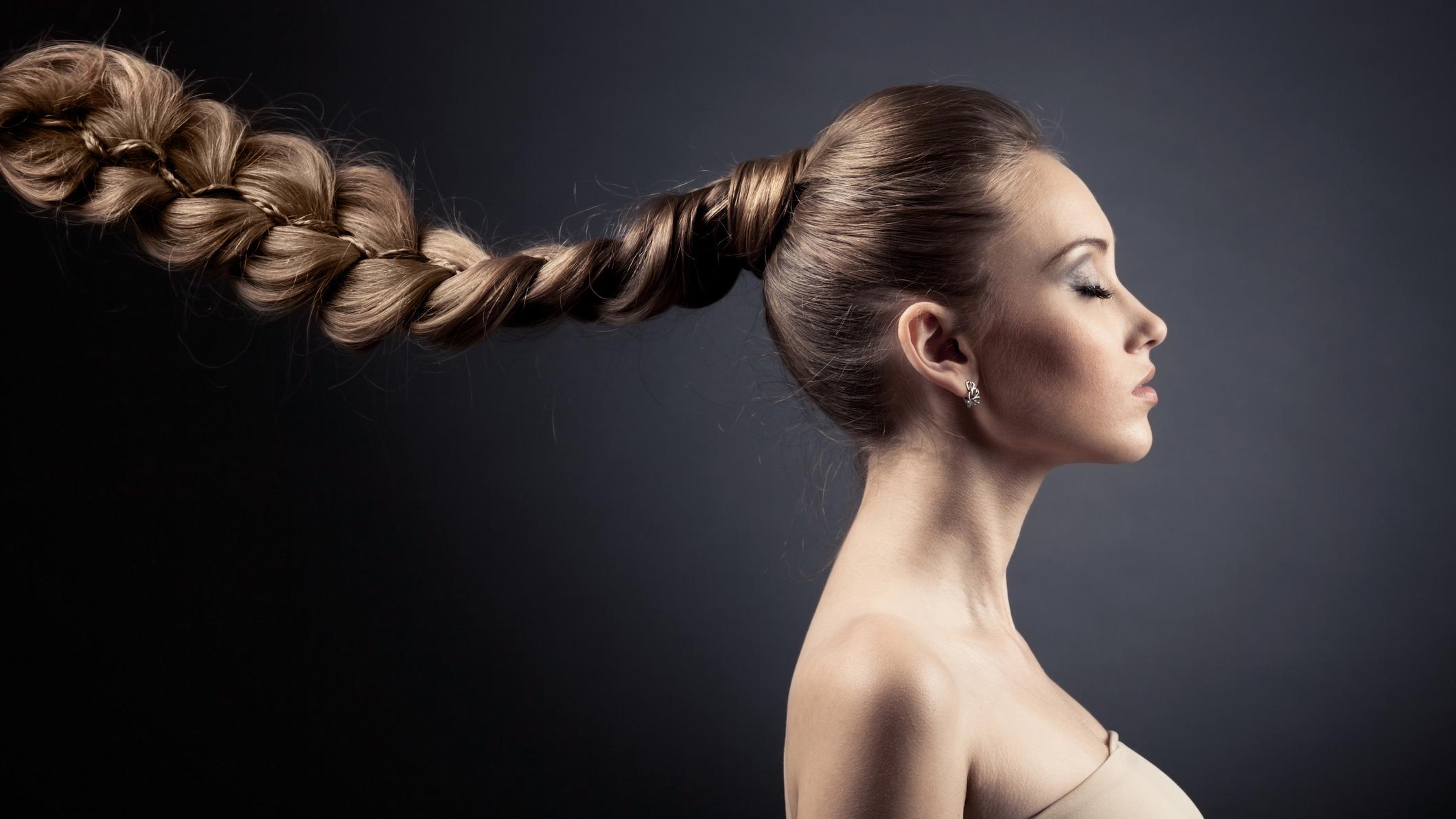 мезо для волос