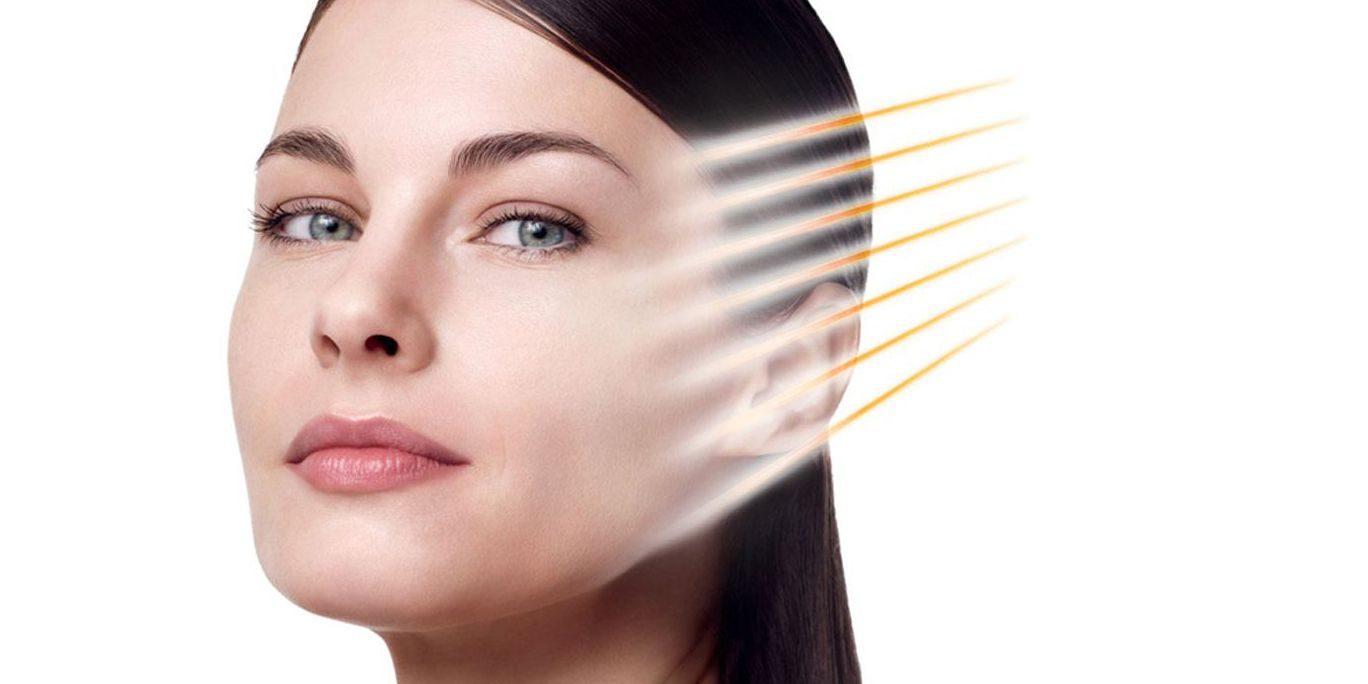 Ultralifting —  омоложение кожи за одну процедуру!