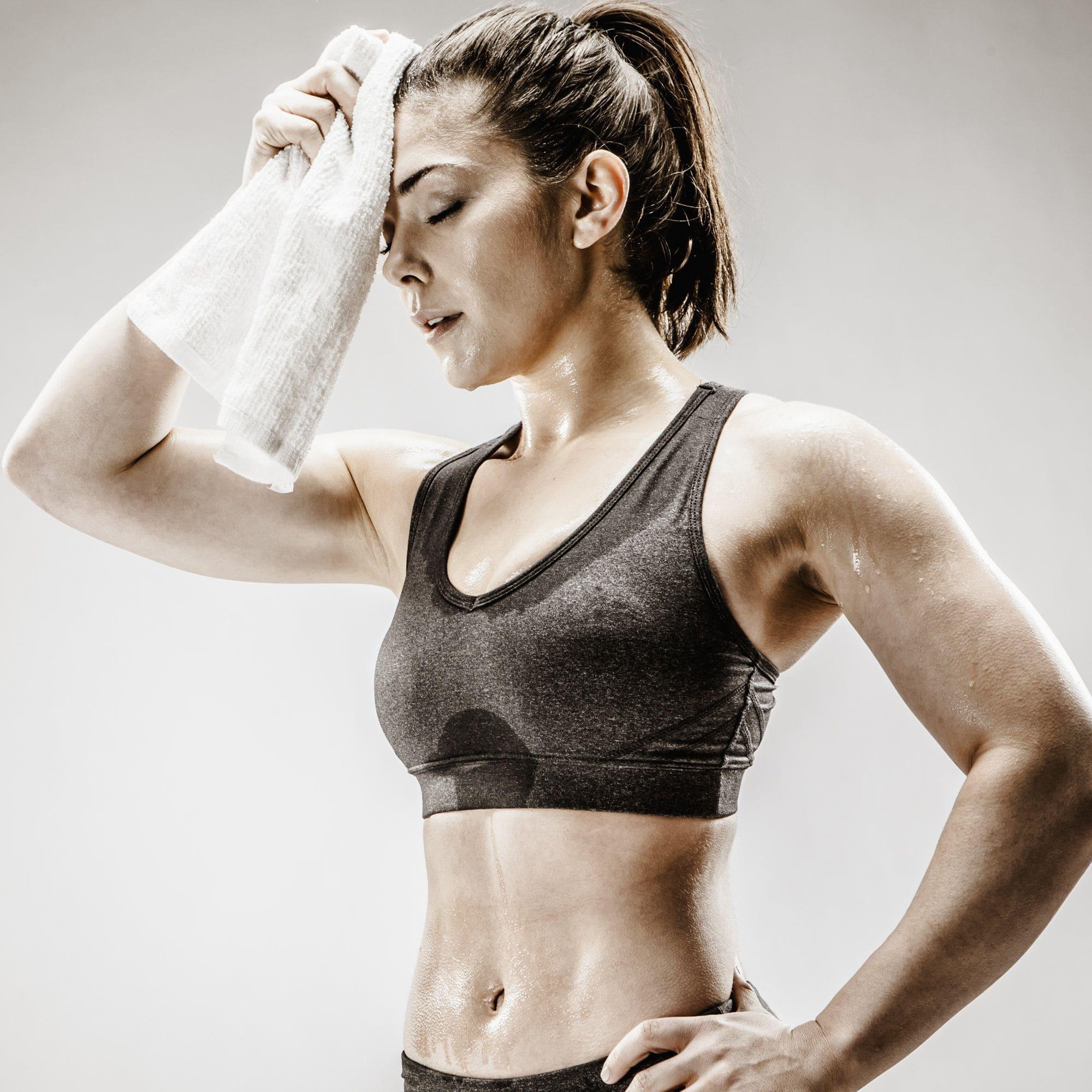 фототерапия и спорт